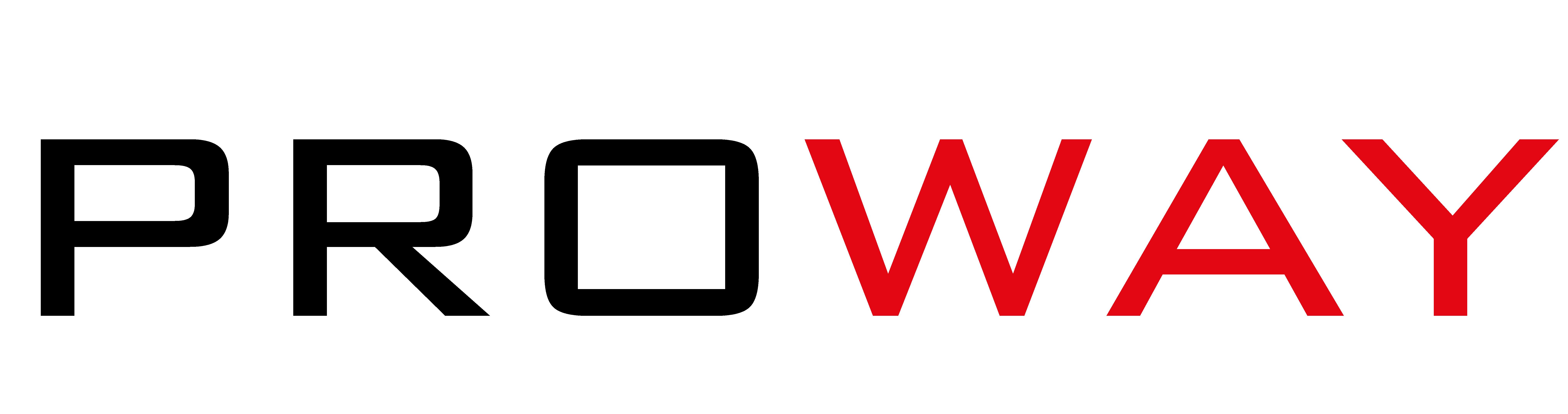 Proway GmbH_Logo