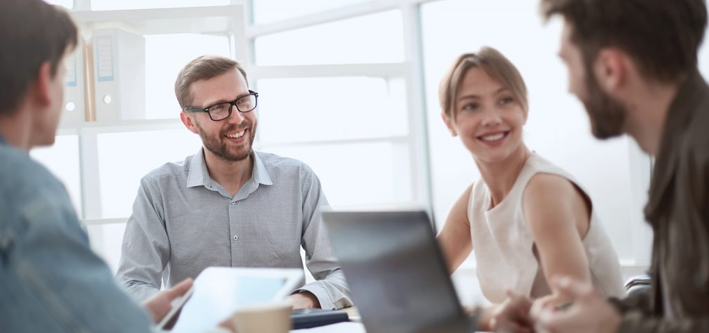 Proway-Karriere-Initiativbewerbung