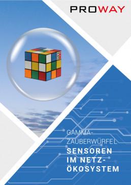 Gamma-Zauberwuerfel-Sensoren-Netz-Oekosystem